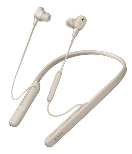 Sony WI-1000XM2 – Silver