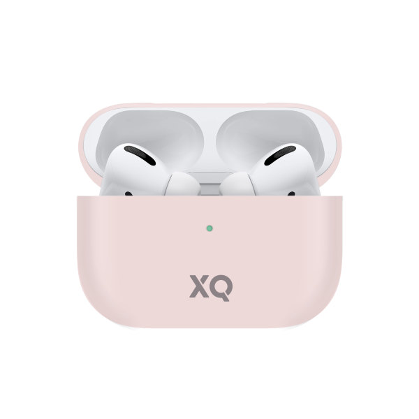 XQ Silicone Case for AirPods Pro - Pink