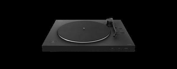 Sony PSLX310BT Skivspelare med Bluetooth – Svart (Fyndvara – Klass 1)