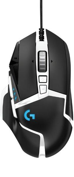 Logitech G502 Hero Special Edition Gamingmus