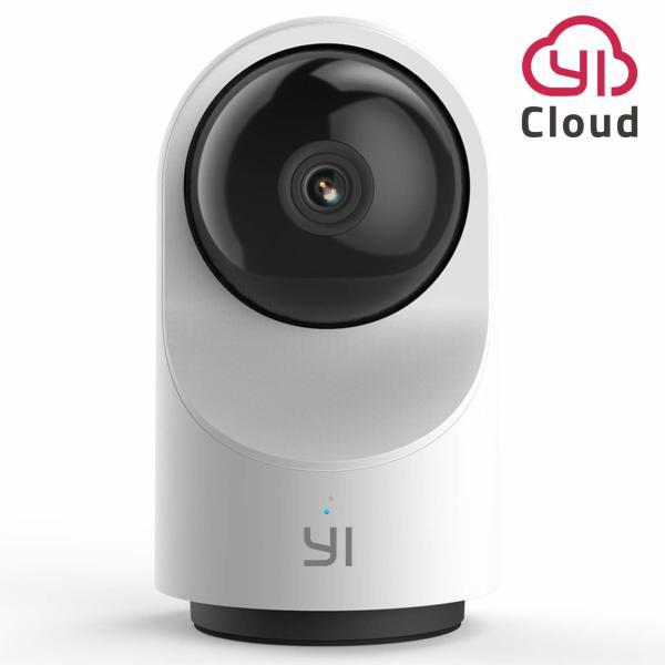 YI Dome Camera X / 1080p - White
