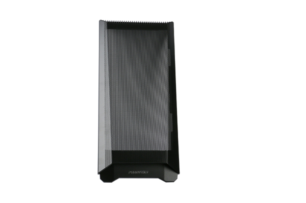 Phanteks Eclipse P400 Air Metal Front Panel - Svart