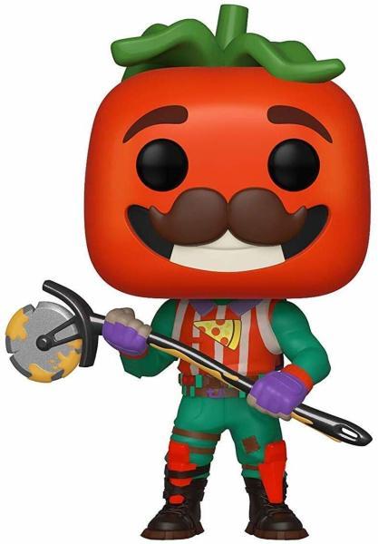 Pop! Games: Fortnite S3 TomatoHead