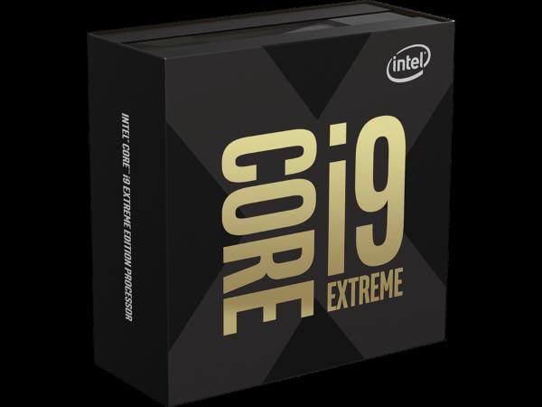 Intel Core i9-10980XE - 18 kärnor / 36 trådar / 3.0 GHz (4,8 GHz Turbo) / 24.75 MB Cache