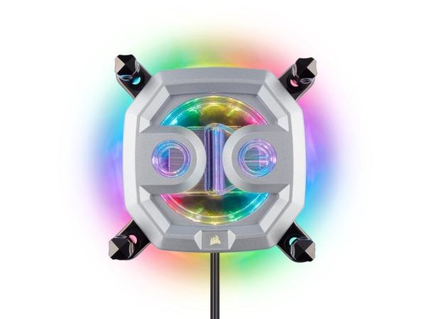 Corsair Hydro X XC9 CPU Water Block RGB