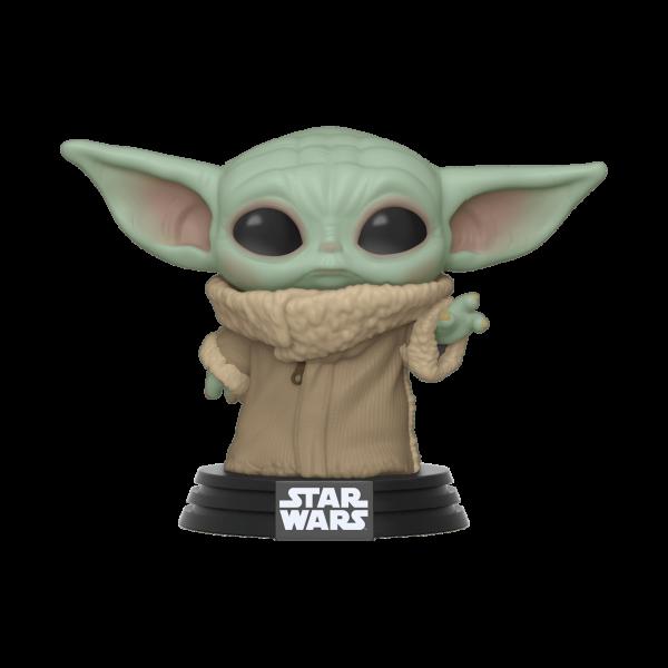 Pop! Movies: Star Wars – The Child – Baby Yoda