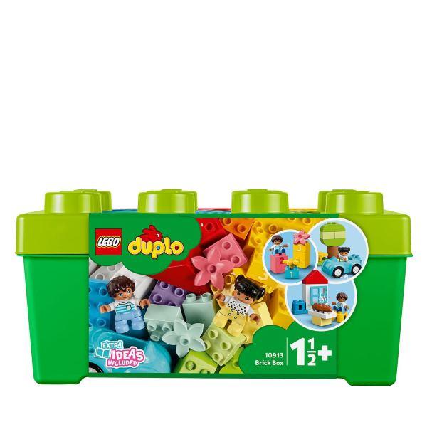 LEGO DUPLO Classic Klosslåda 10913