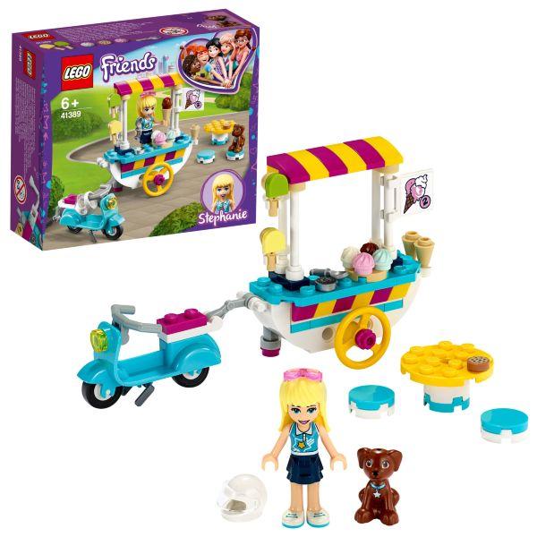 LEGO Friends Glassvagn 41389
