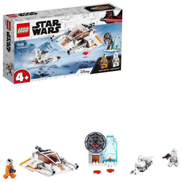LEGO Star Wars Snowspeeder 75268