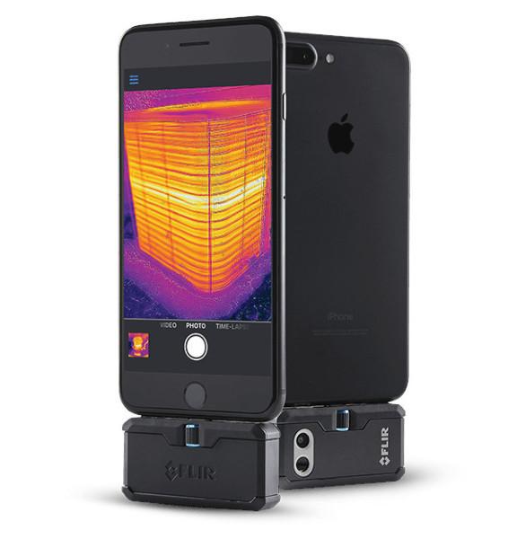 FLIR One Pro för iOS - Lightning (Fyndvara - Klass 1)