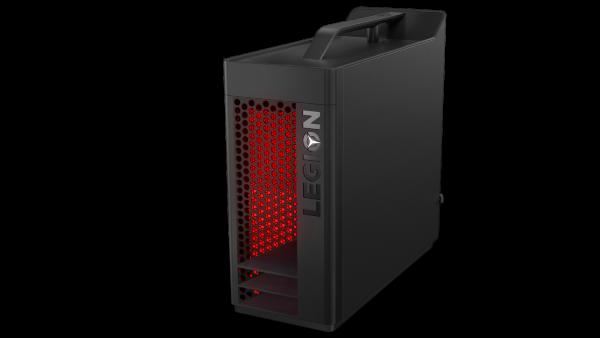 Lenovo Legion T530-28APR / R5-3600 / 16GB / 512GB SSD / Radeon RX 5700XT / Win 10