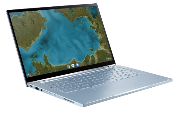 ASUS Chromebook 14 C433TA-AJ0065