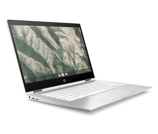 HP Chromebook x360 14b-ca0001no