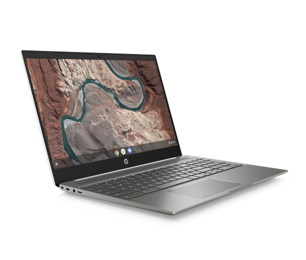 HP Chromebook 15-de0001no