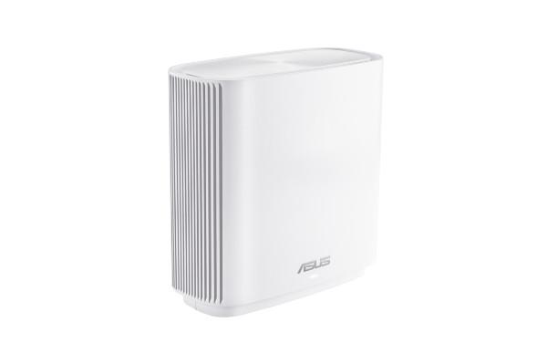 Asus ZenWiFi CT8 – AC3000 / Mesh / Vit – 1-Pack