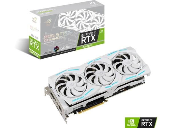 Asus GeForce RTX 2080 Super OC 8GB - Limited