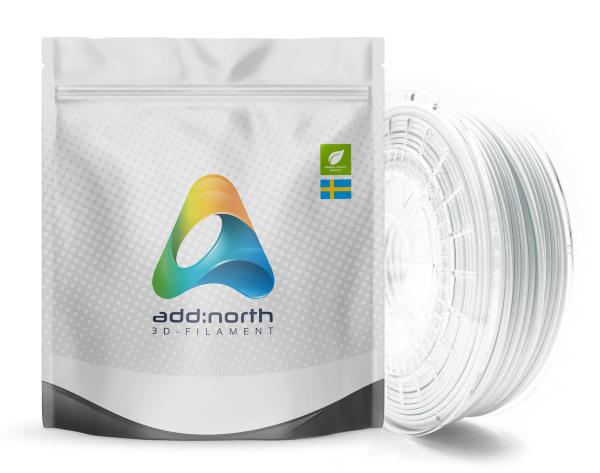 Addnorth Adura - 1.75mm - 500g - Cold White