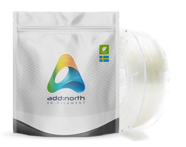 Addnorth Adura FDA - 1.75mm - 500g - Clear