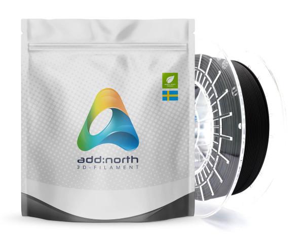 Addnorth Adura X - 1.75mm - 500g - Black