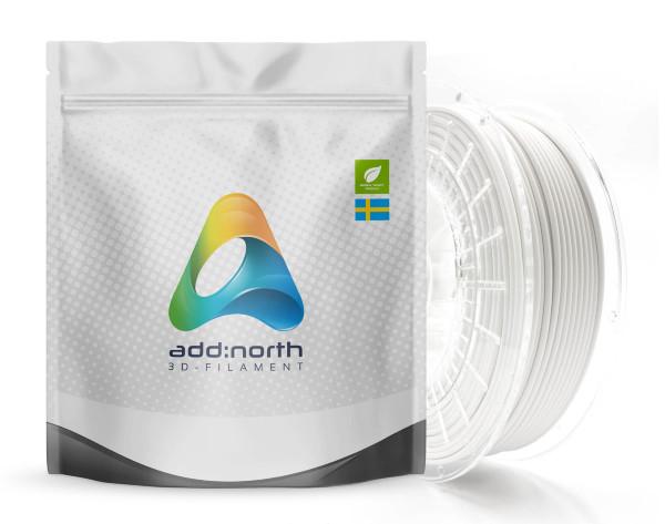 Addnorth Textura 1.75mm 750g Matte Cold White