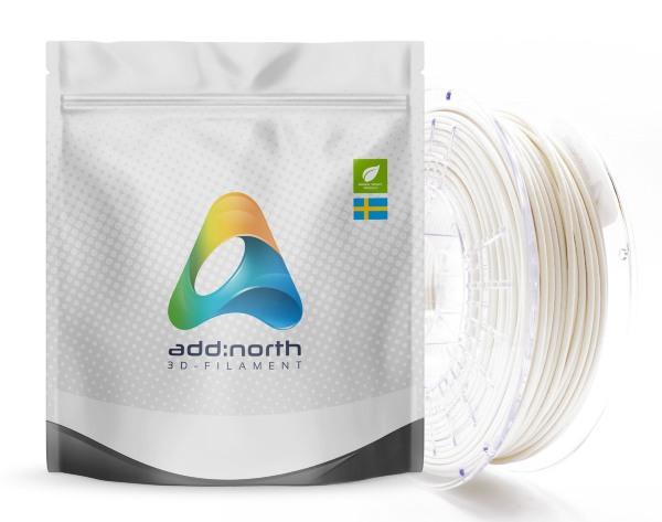 Addnorth Textura 1.75mm 750g Matte White