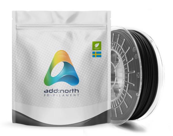 Addnorth Textura Flare 1.75mm 750g Galaxy Black