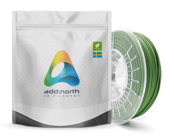Addnorth Textura Flare 1.75mm 750g Sparkling Green