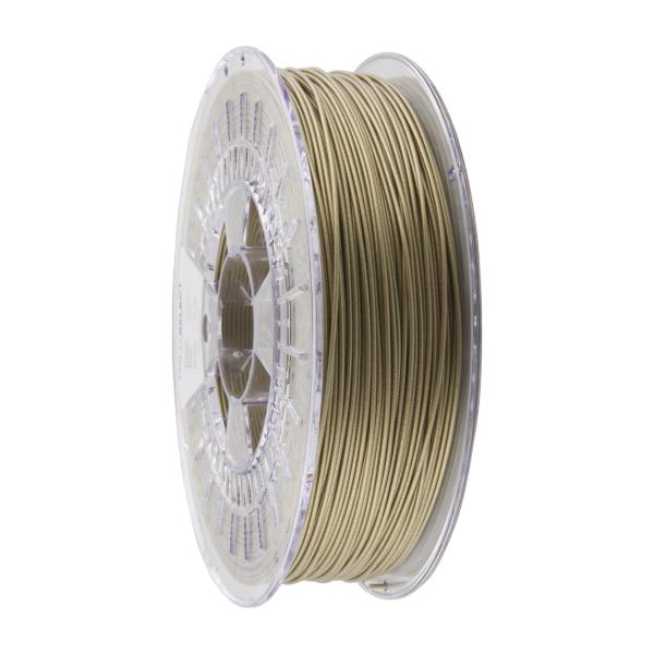 PrimaSelect™ PLA - 1.75mm - 750 g - Metallic Gold