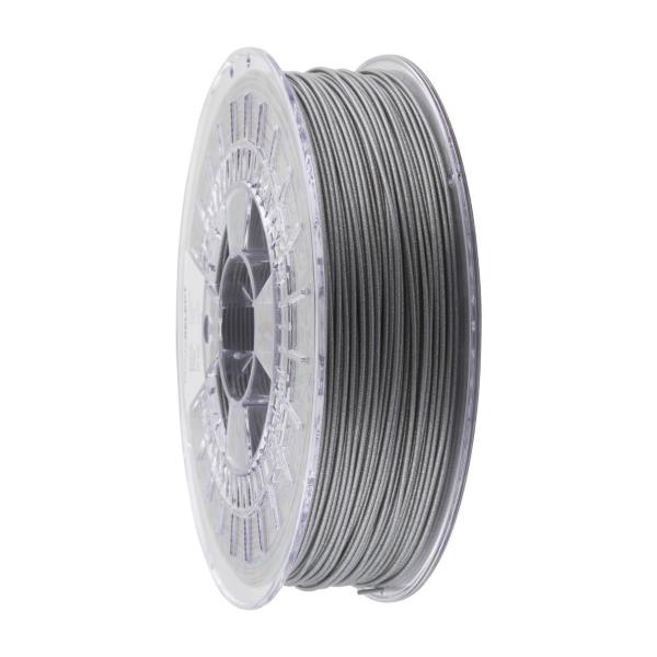 PrimaSelect™ PLA - 1.75mm - 750 g - Metallic Silver