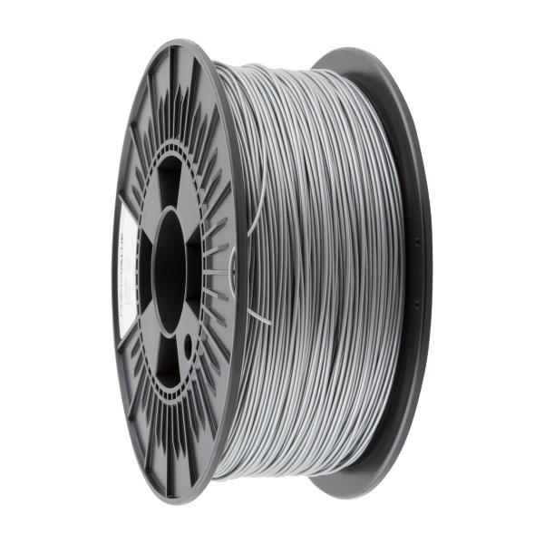 PrimaValue™ PLA - 1.75mm - 1 kg spool - Silver