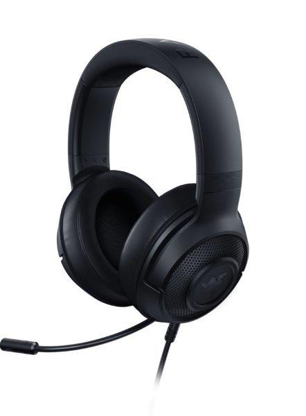 Razer Kraken X Gaming Headset (Fyndvara - Klass 1)