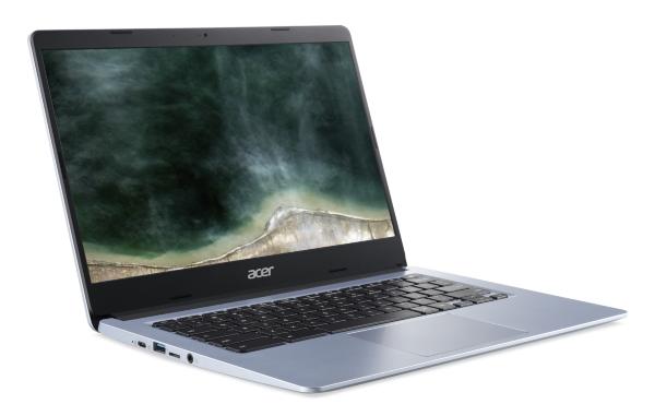 Acer Chromebook CB314-1HT-C50J