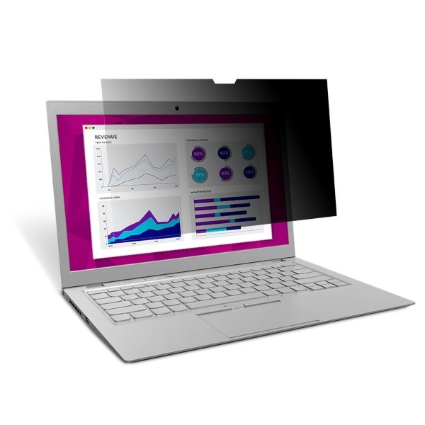 3M™ High Clarity Privacy Filter till Surface Laptop