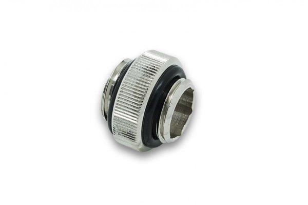 EK-AF Förlängare 6mm M-M G1/4 – Nickel