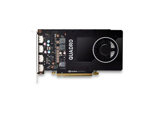 PNY Quadro P2000 5GB