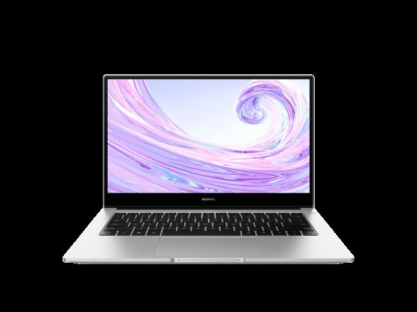 Huawei MateBook D 14 / 14 / FHD / IPS / R5-3500U / 8GB / 512GB / Vega 8 / Win 10