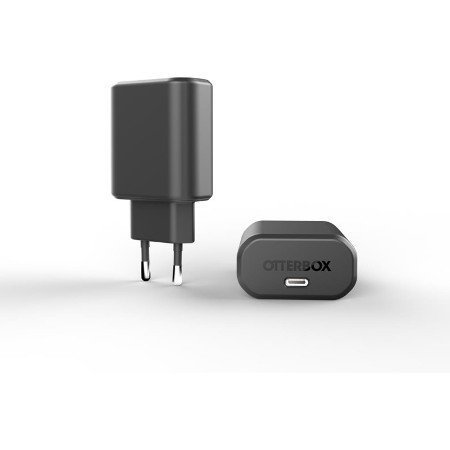 Otterbox USB-C Wall Charger 27W, 3A