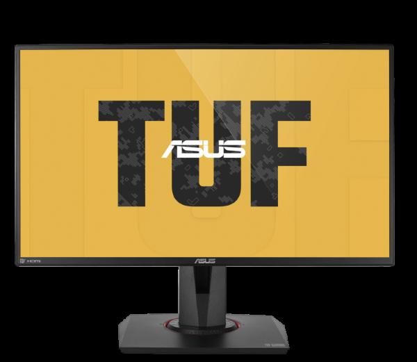 Asus TUF Gaming VG259QM / 24.5