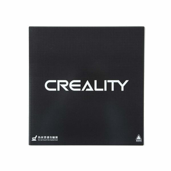 Creality Ender-3 Glasplatta 235 x 235 mm