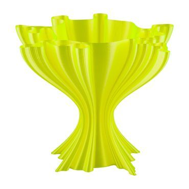PrimaSelect™ PLA Satin - 1.75mm - 750 g - Yellow
