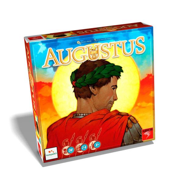 Augustus (Nordisk)