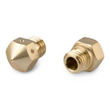 MK10 Brass Nozzle 0,6 mm