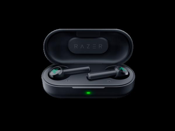 Razer Hammerhead True Wireless Hörsnäckor
