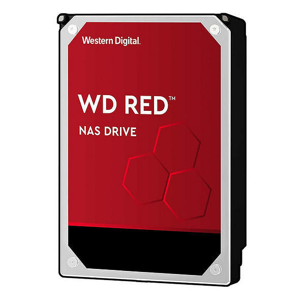 WD Red 2TB / 256MB Cache / 5400RPM / WD20EFAX