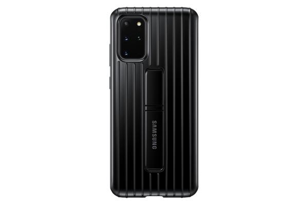 Samsung Galaxy S20 PLUS / Samsung / Protective Standing Cover – Svart