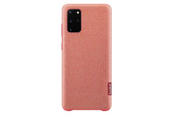 Samsung Galaxy S20 PLUS / Samsung / Kvadrat Cover – Röd