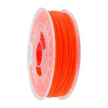 PrimaSelect™ PLA - 1.75mm - 750 g - Neon Orange