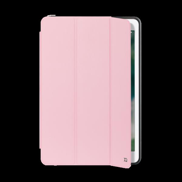XQ Folio Case for iPad 7th gen - Pink