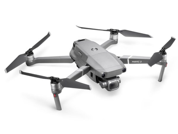 DJI Mavic 2 Pro + Intelligent Flight Battery
