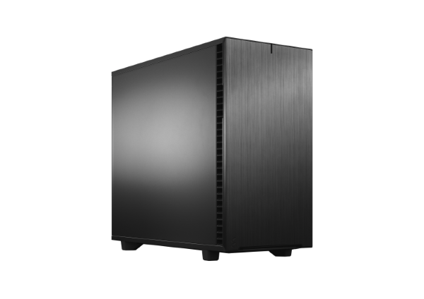 Fractal Design  Define 7 / Solid - Svart